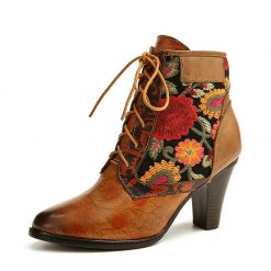 Boots for women Justapick
