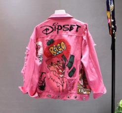 Denim Jacket Justapick